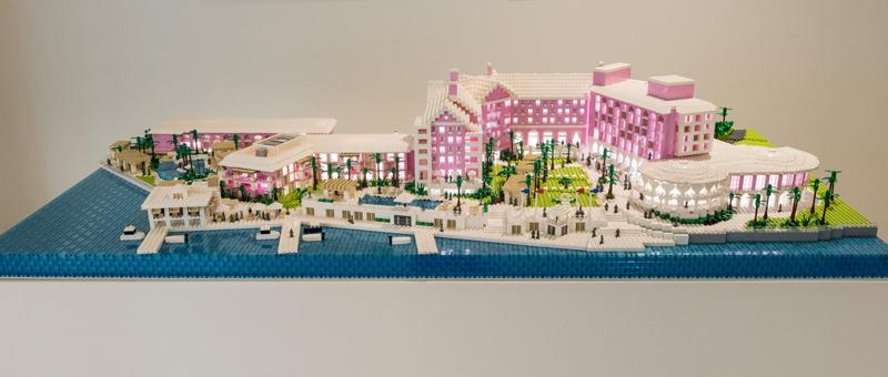 Hamilton Princess Lego Bermuda June 2017 (2)
