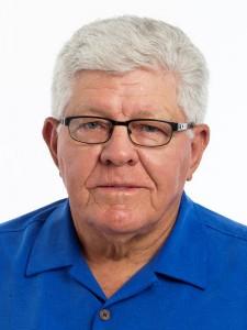 Ian Murdoch Bermuda June 16 2017