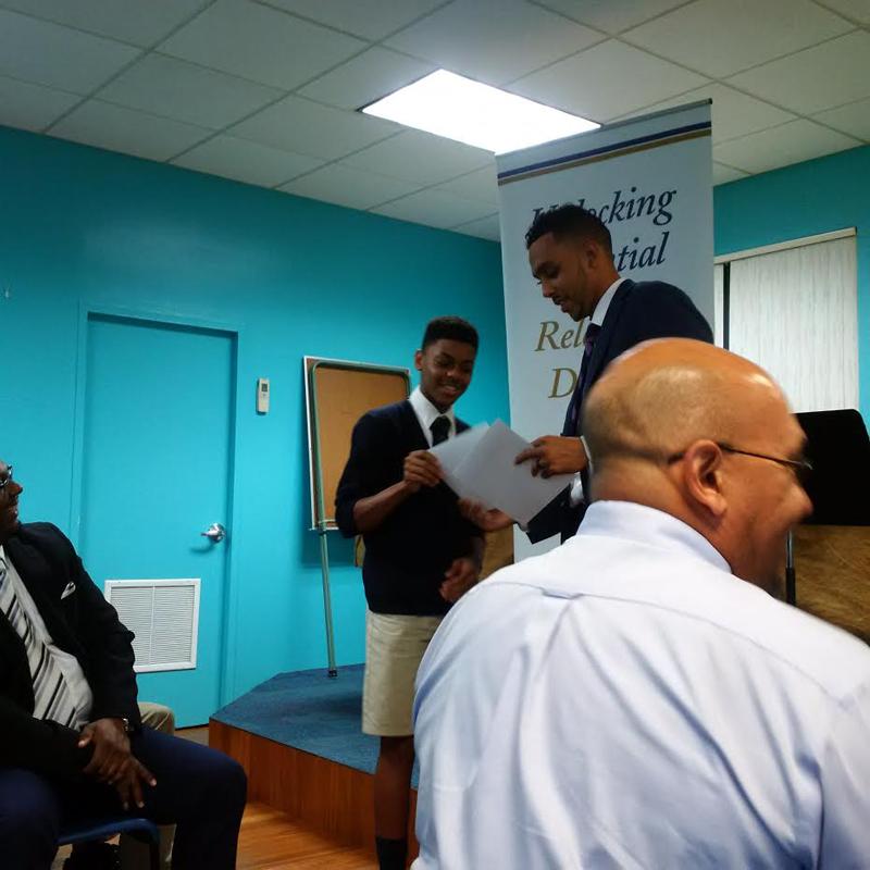 Impact Mentoring Academy Parents Bermuda June 2017 (1)