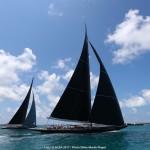 J Class yachts Bermuda June 17 2017 (1)