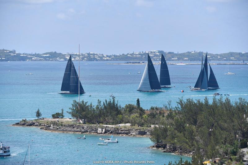 J-Class-yachts-Bermuda-June-17-2017-9