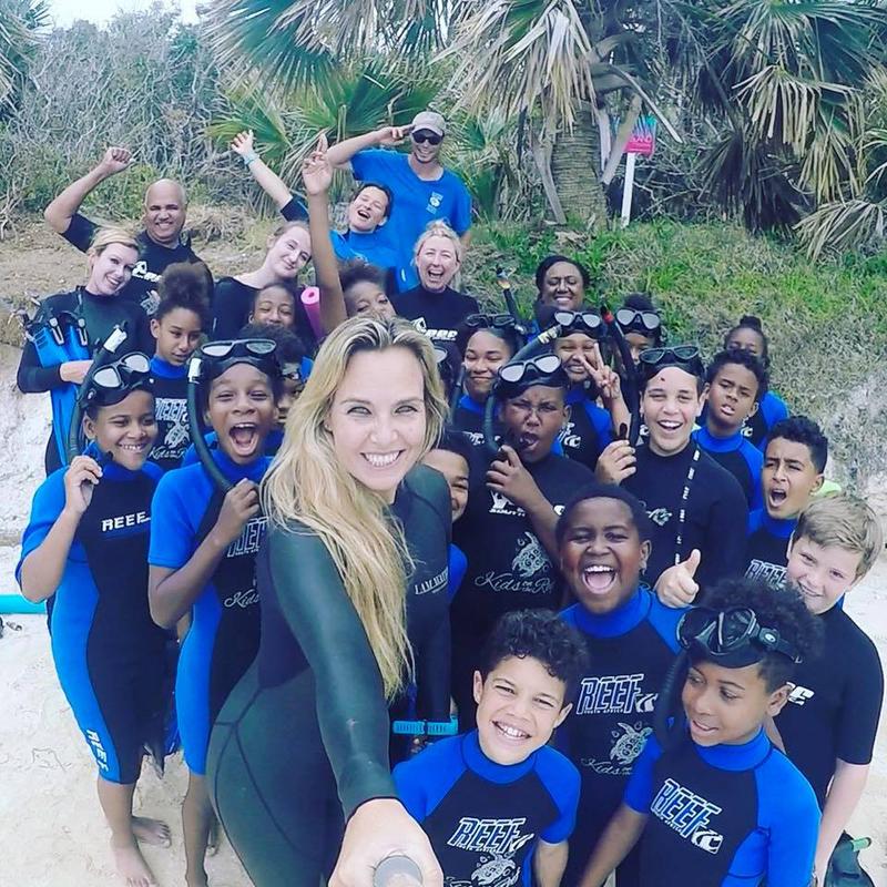 Kids on the Reef Bermuda June 2017 (1)