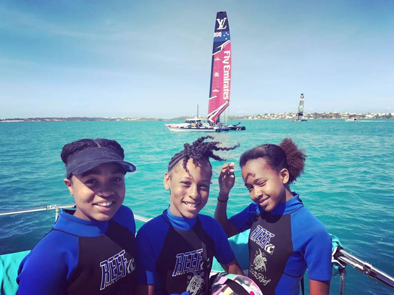 Kids on the Reef Bermuda June 2017 (3)