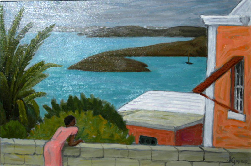 Lyman9407 Bermuda June 12 2017