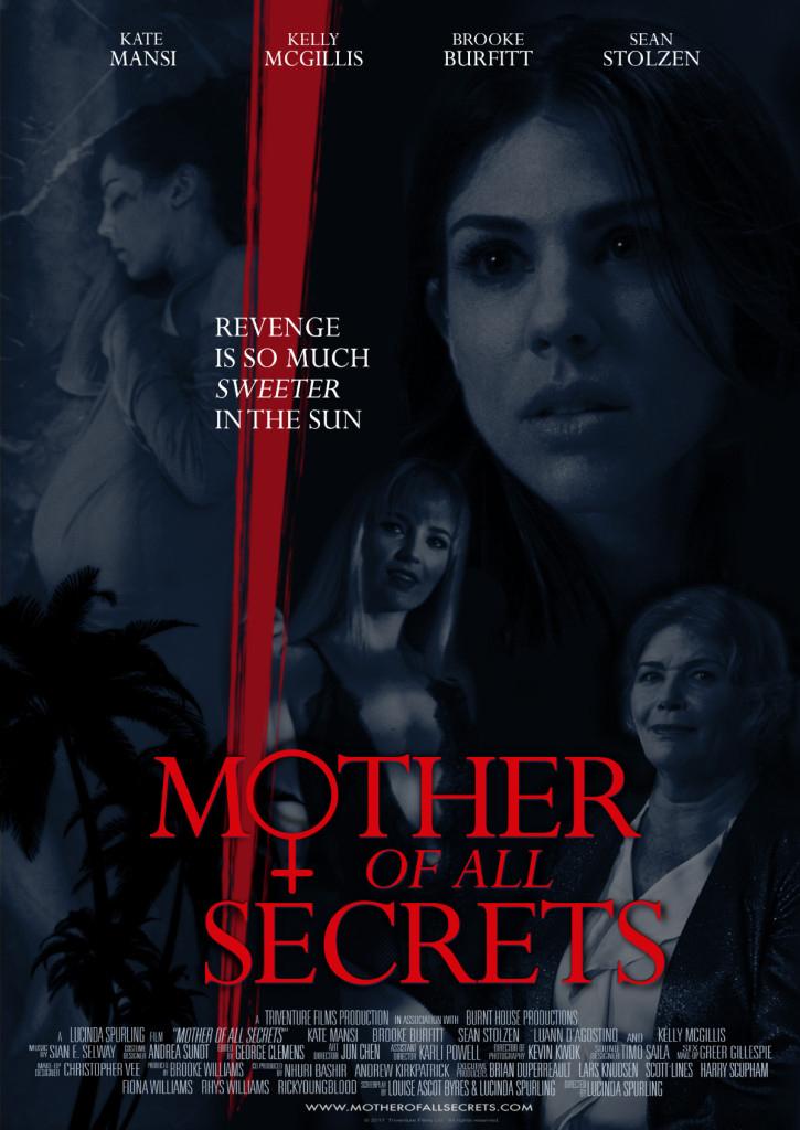 Mother of All Secrets Bermuda June 2017
