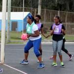 Netball Summer League Bermuda June 14 2017 (1)