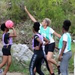 Netball Summer League Bermuda June 14 2017 (5)