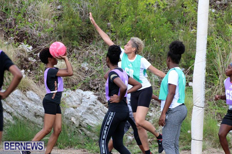 Netball-Summer-League-Bermuda-June-14-2017-5