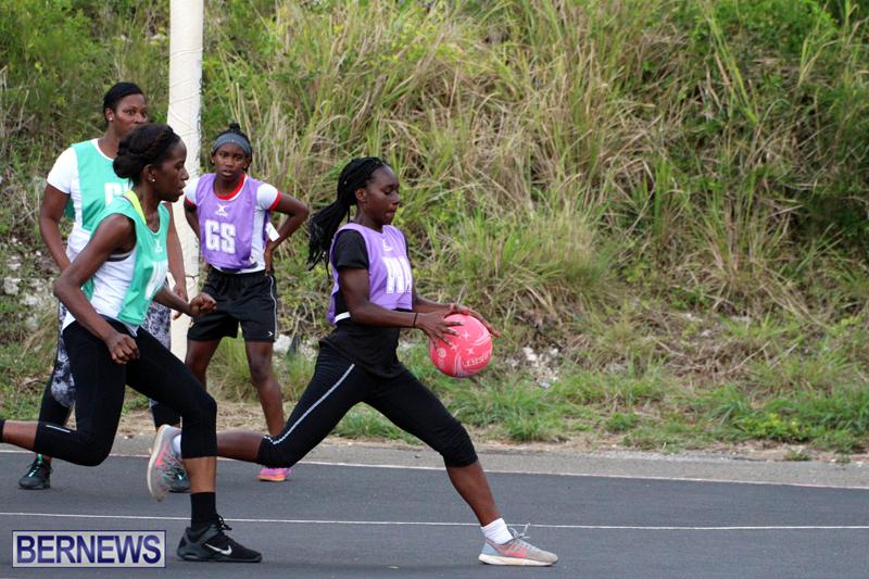 Netball-Summer-League-Bermuda-June-14-2017-7