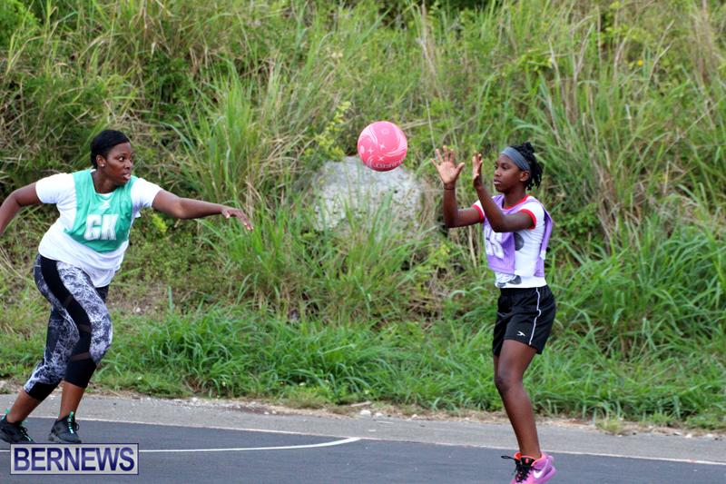 Netball-Summer-League-Bermuda-June-14-2017-8