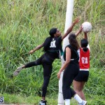 Netball Summer League Bermuda June 20 2017 (1)