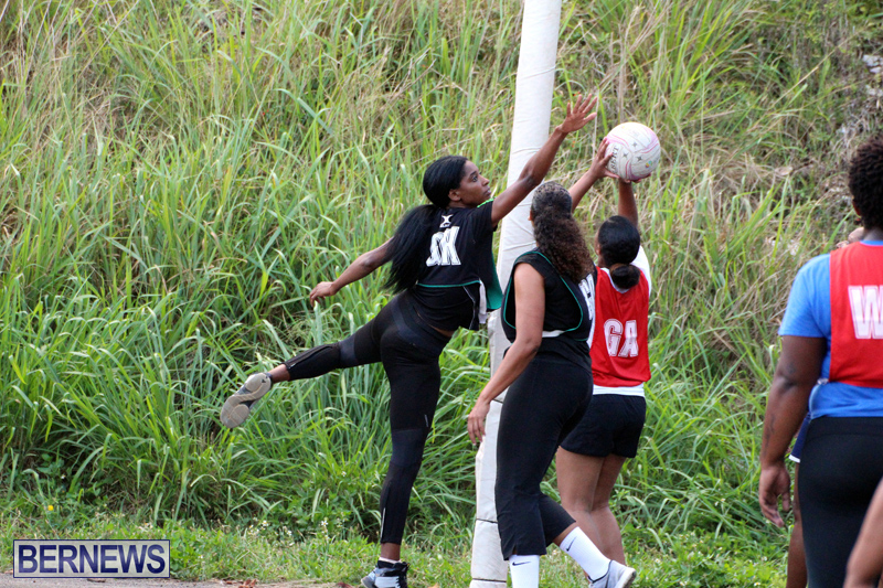 Netball-Summer-League-Bermuda-June-20-2017-1