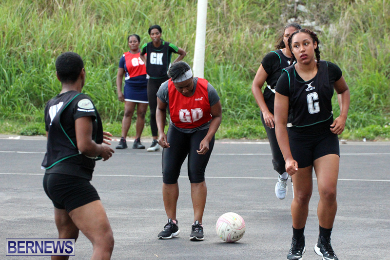 Netball-Summer-League-Bermuda-June-20-2017-10