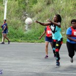 Netball Summer League Bermuda June 20 2017 (14)