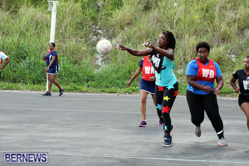 Netball-Summer-League-Bermuda-June-20-2017-14