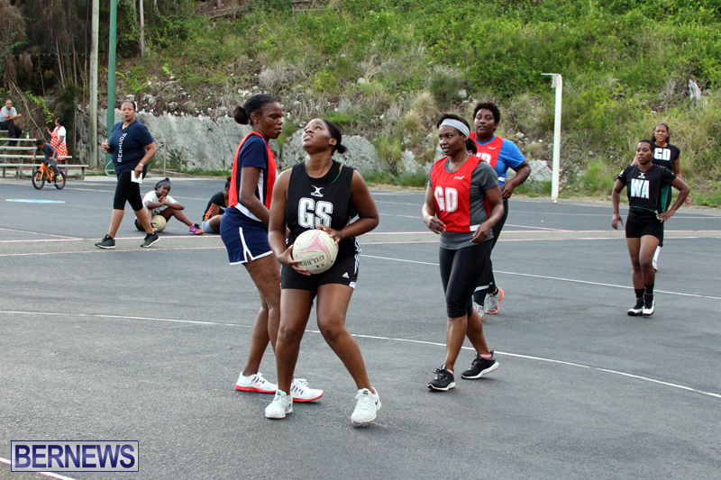 Netball-Summer-League-Bermuda-June-20-2017-16