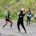 Netball Summer League Bermuda June 20 2017 (2)