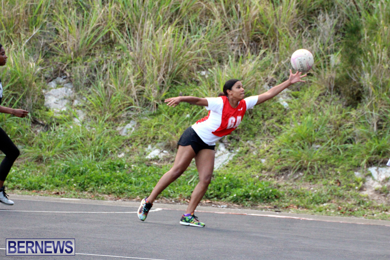 Netball-Summer-League-Bermuda-June-20-2017-3