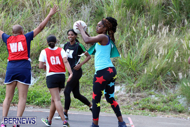 Netball-Summer-League-Bermuda-June-20-2017-4