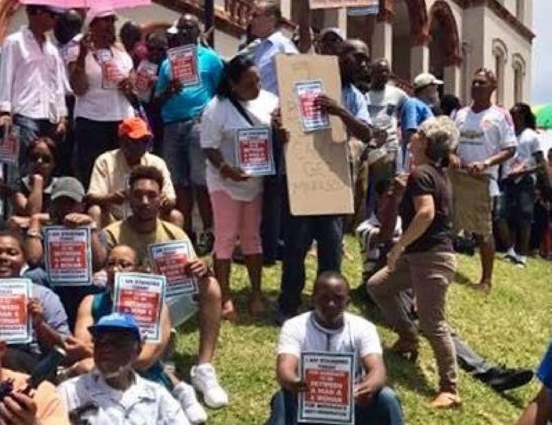 Preserve Marriage Bermuda June 2017