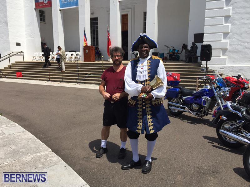 Salvation Army Red Shield Bermuda June 2017 (2)