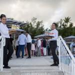 Superyacht Owner's Dinner Bermuda June 2017 (17)