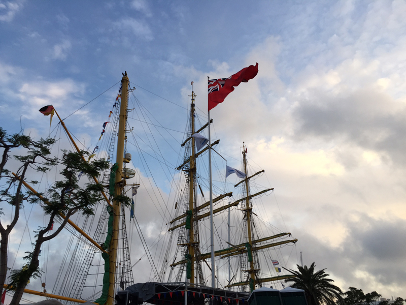 Tall Ships Bermuda June 2 2017 (4)