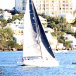 Wednesday Night Sailing Bermuda June 21 2017 (2)