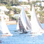 Wednesday Night Sailing Bermuda June 21 2017 (3)