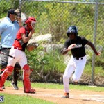 YAO Baseball League Bermuda June 17 2017 (10)