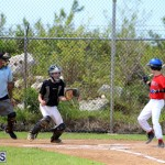 YAO Baseball League Bermuda June 17 2017 (2)