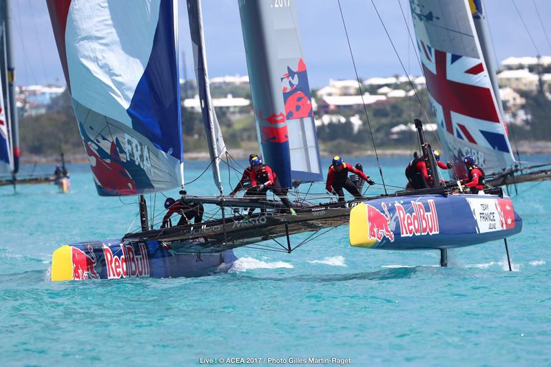 Youth-America's-Cup-Bermuda-June-20-2017-1