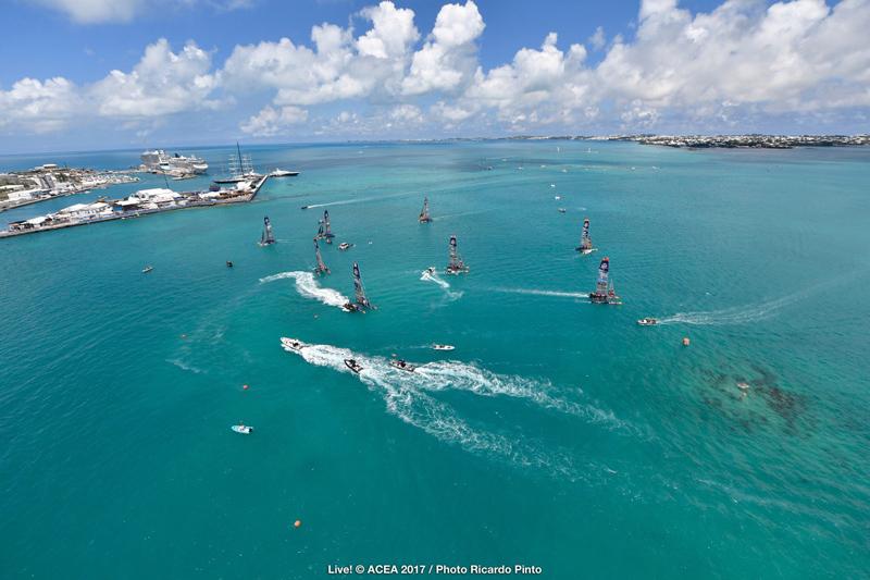 Youth-America's-Cup-Bermuda-June-20-2017-11