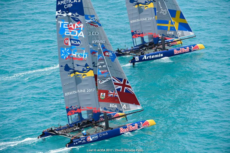 Youth-America's-Cup-Bermuda-June-20-2017-14