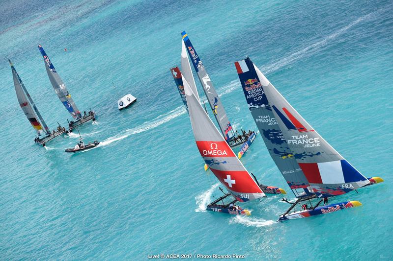 Youth-America's-Cup-Bermuda-June-20-2017-16