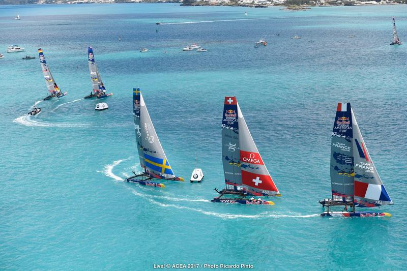 Youth-America's-Cup-Bermuda-June-20-2017-17