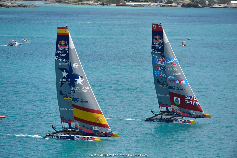 Youth-America's-Cup-Bermuda-June-20-2017-18