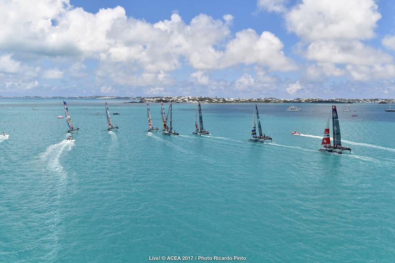 Youth-America's-Cup-Bermuda-June-20-2017-6