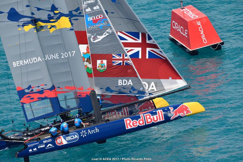 Youth-America's-Cup-Bermuda-June-20-2017-9