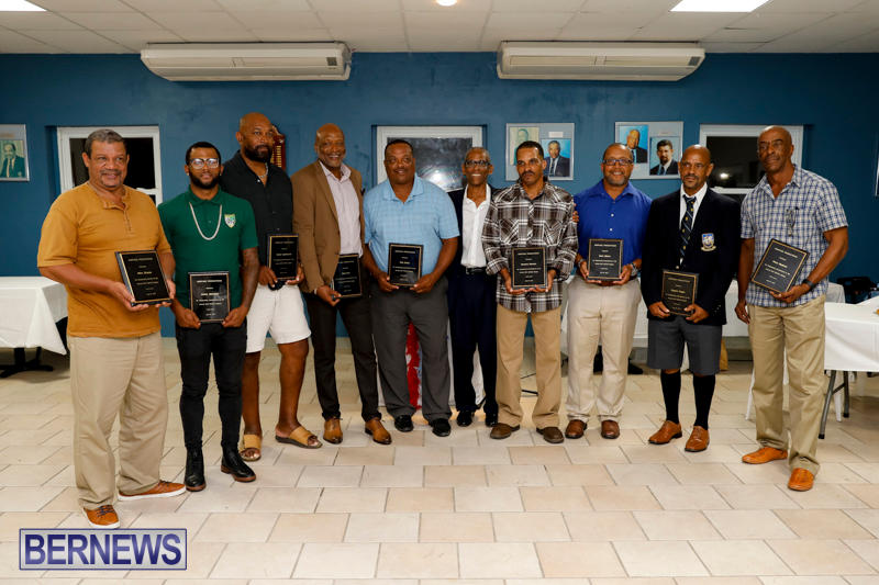 13th Annual Emancipation Cup Match Awards Ceremony Bermuda, July 27 2017_5520