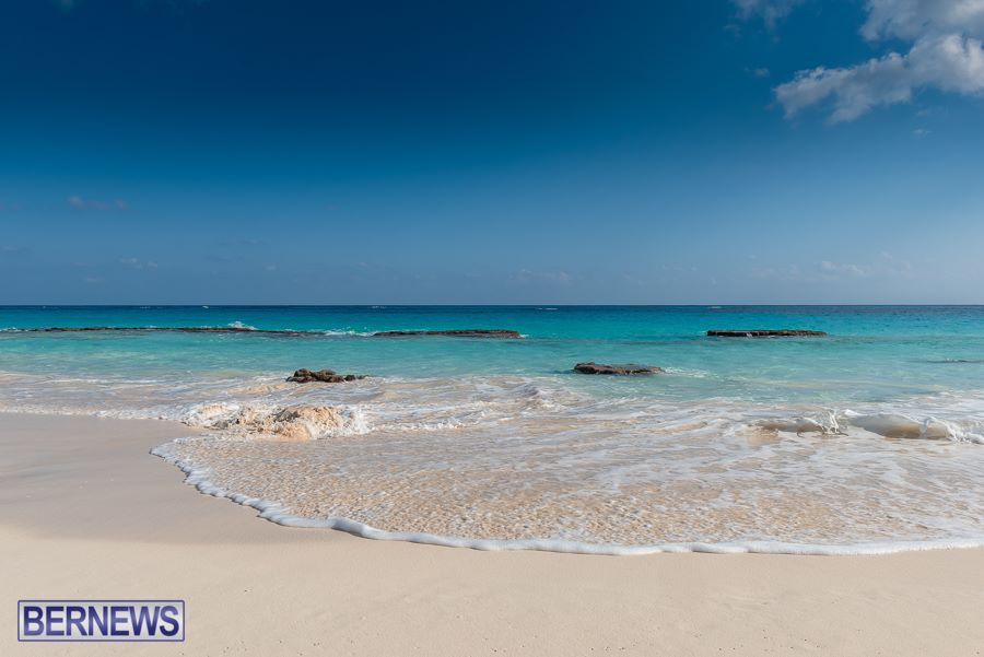 264 Watching the tide roll is, is particularly beautiful in Bermuda. Come see our sea.