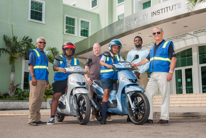 Argus Berkeley Bikes Bermuda July 2017 (2)