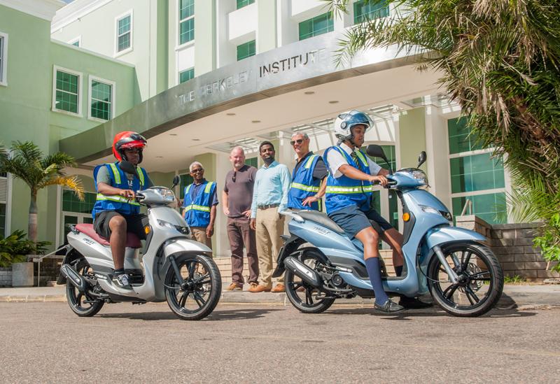 Argus Berkeley Bikes Bermuda July 2017 (3)