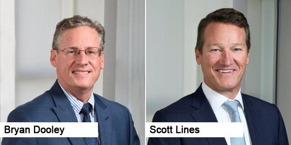 Bryan Dooley & Scott Lines Bermuda July 24 2017