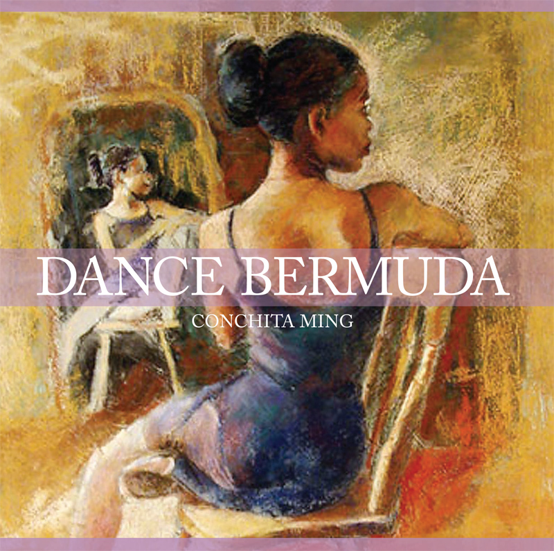 Dance Bermuda Conchita Ming July 2017