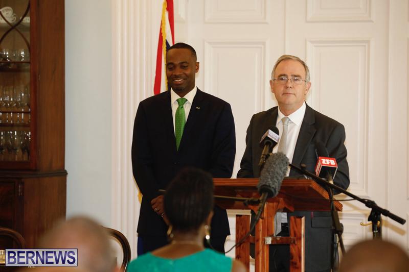 David Burt Sworn In As New Premier Bermuda July 19 2017 (15)