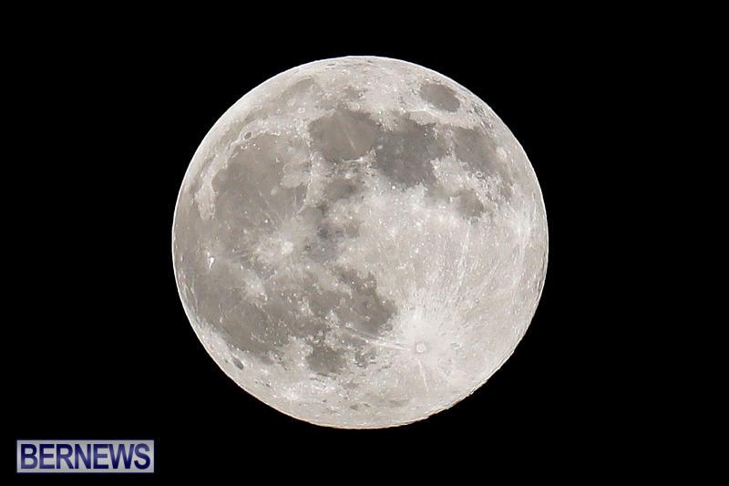 Full Thunder Moon Bermuda, July 8 2017_0139