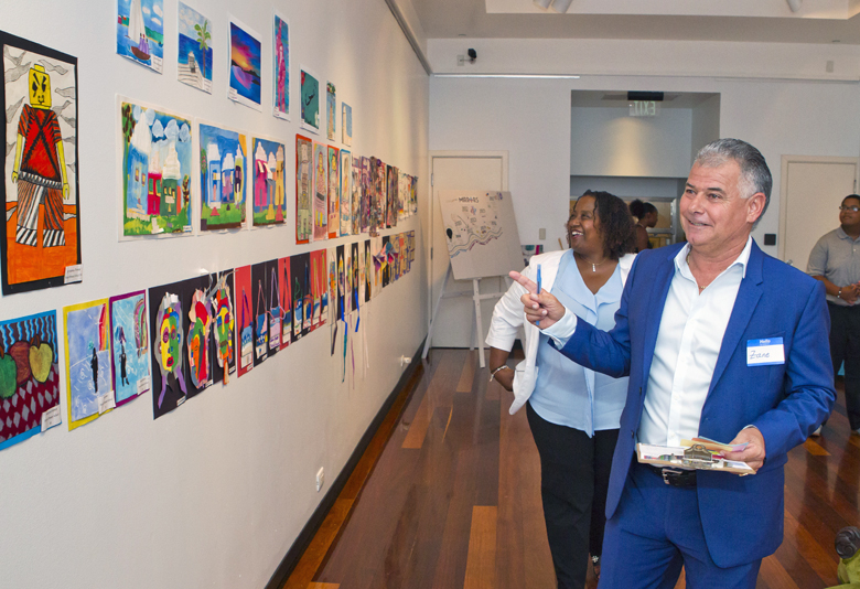 Mirrors Art Competition Bermuda July 26 2017 (4)