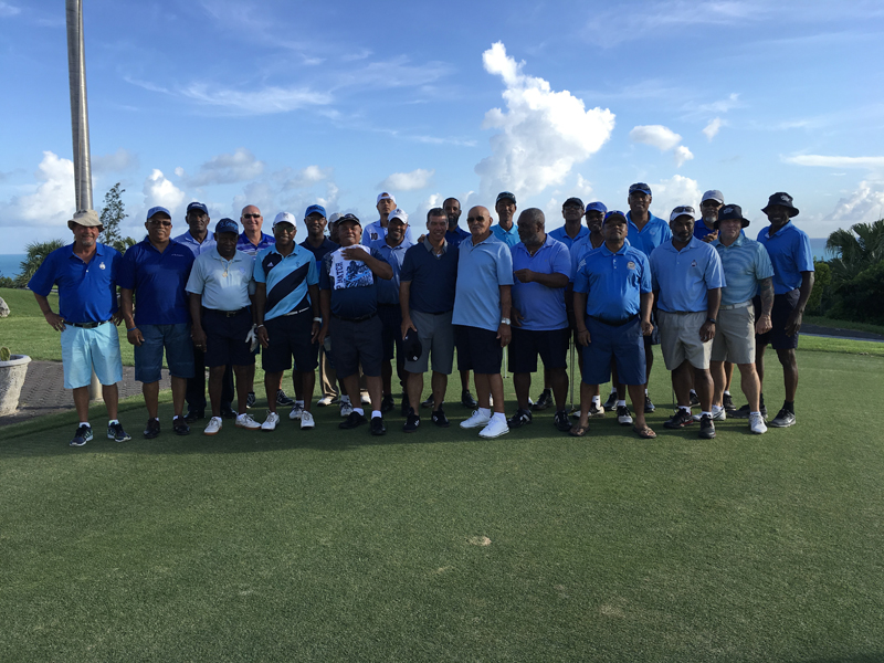 Ocean View Golf Course 1st Cup Match Classic Bermuda July 2017 (2)