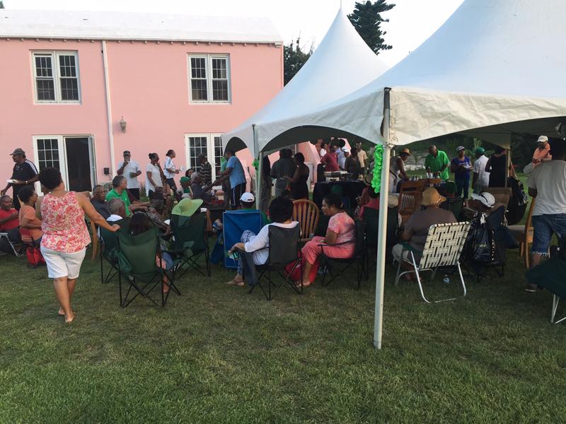 PLP Candidates Meet & Greet Bermuda July 12 2017 (3)